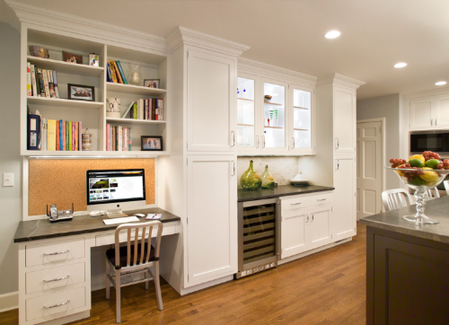 Home Office Design Ideas For Small Spaces Design Connection Inc