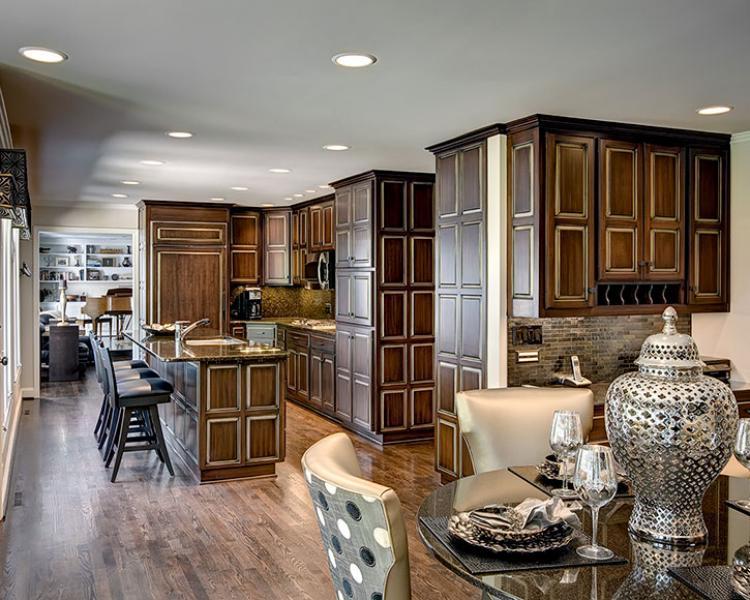 Top Interior Designers In Kansas City Design Connection Inc