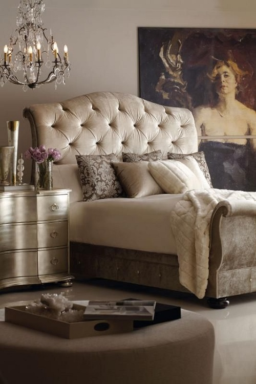 Kashmir and Amboise Bedroom by Bernhardt Furniture Design Connection Inc Kansas City Interior Design Blog