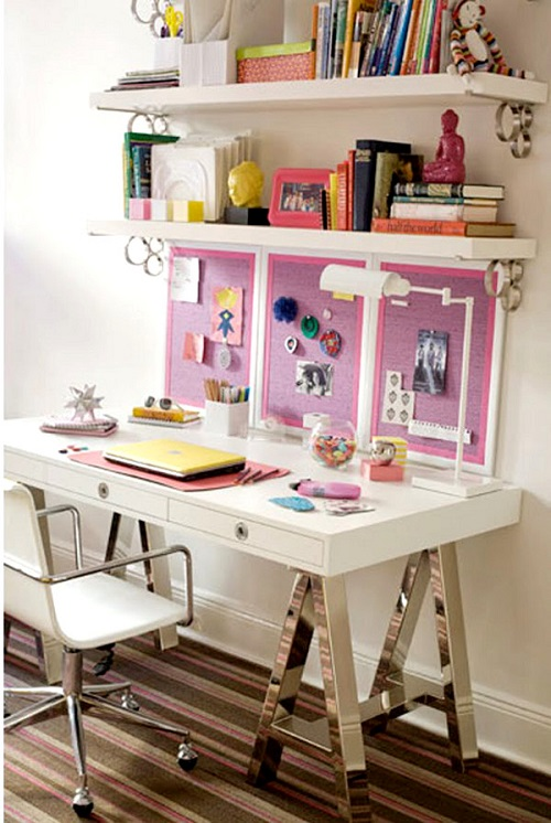 Teen Desk Design Connection Inc Kansas City Interior Design