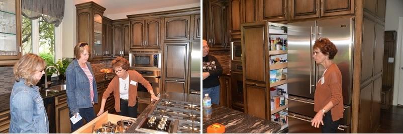 KC NARI Remodeled Homes Tour Arlene Ladegaard
