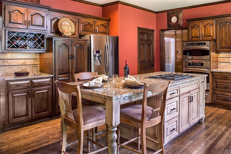 Design Connection Inc Kansas City Kitchen Remodeler