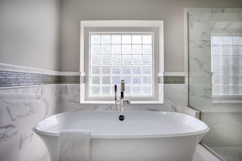 Design Connection Inc Kansa City Interior Design Bathroom 2