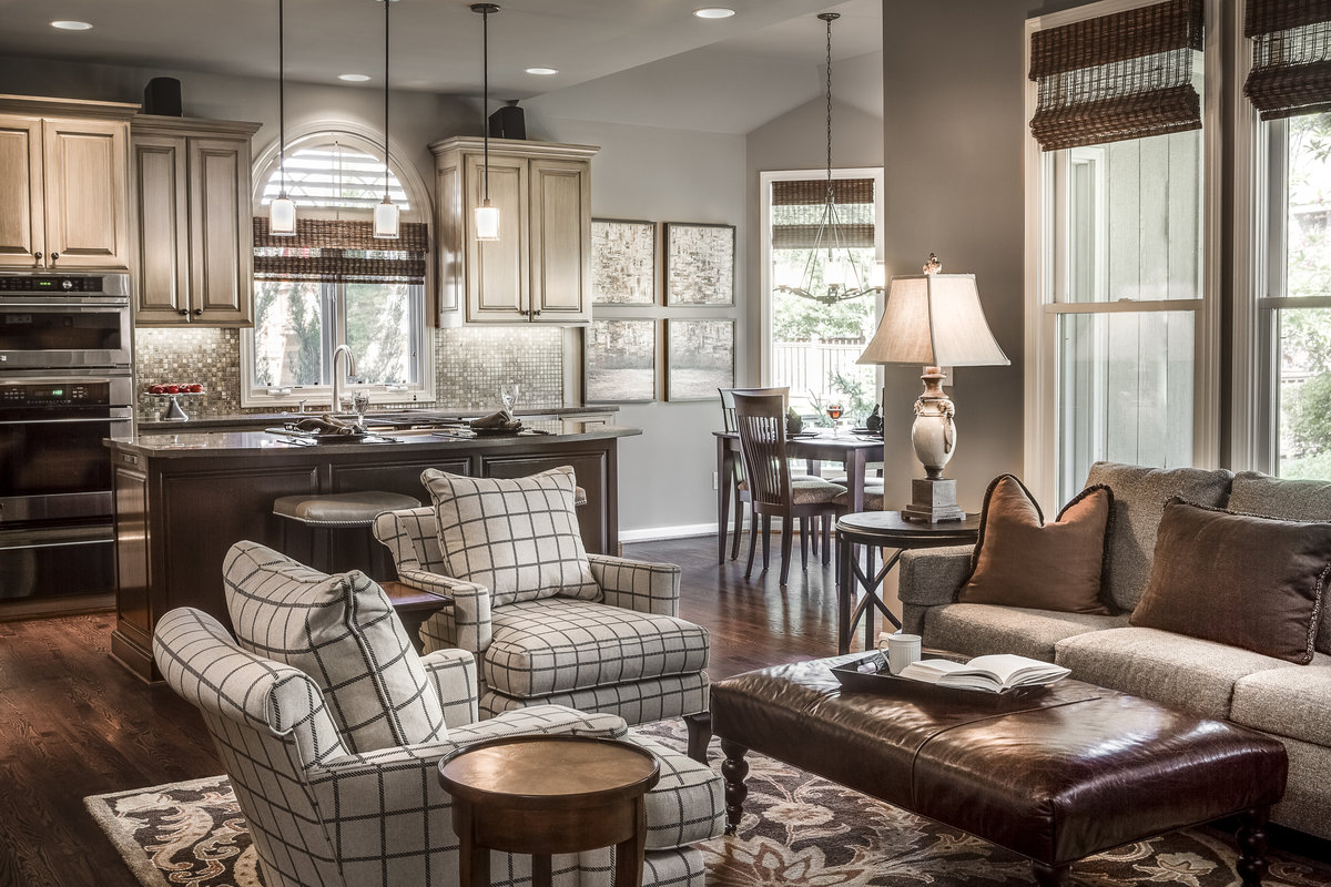 Design Connection Inc Kansas City Interior Designer Arlene Ladegaard 5