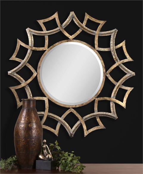 Uttermost Mirror 2