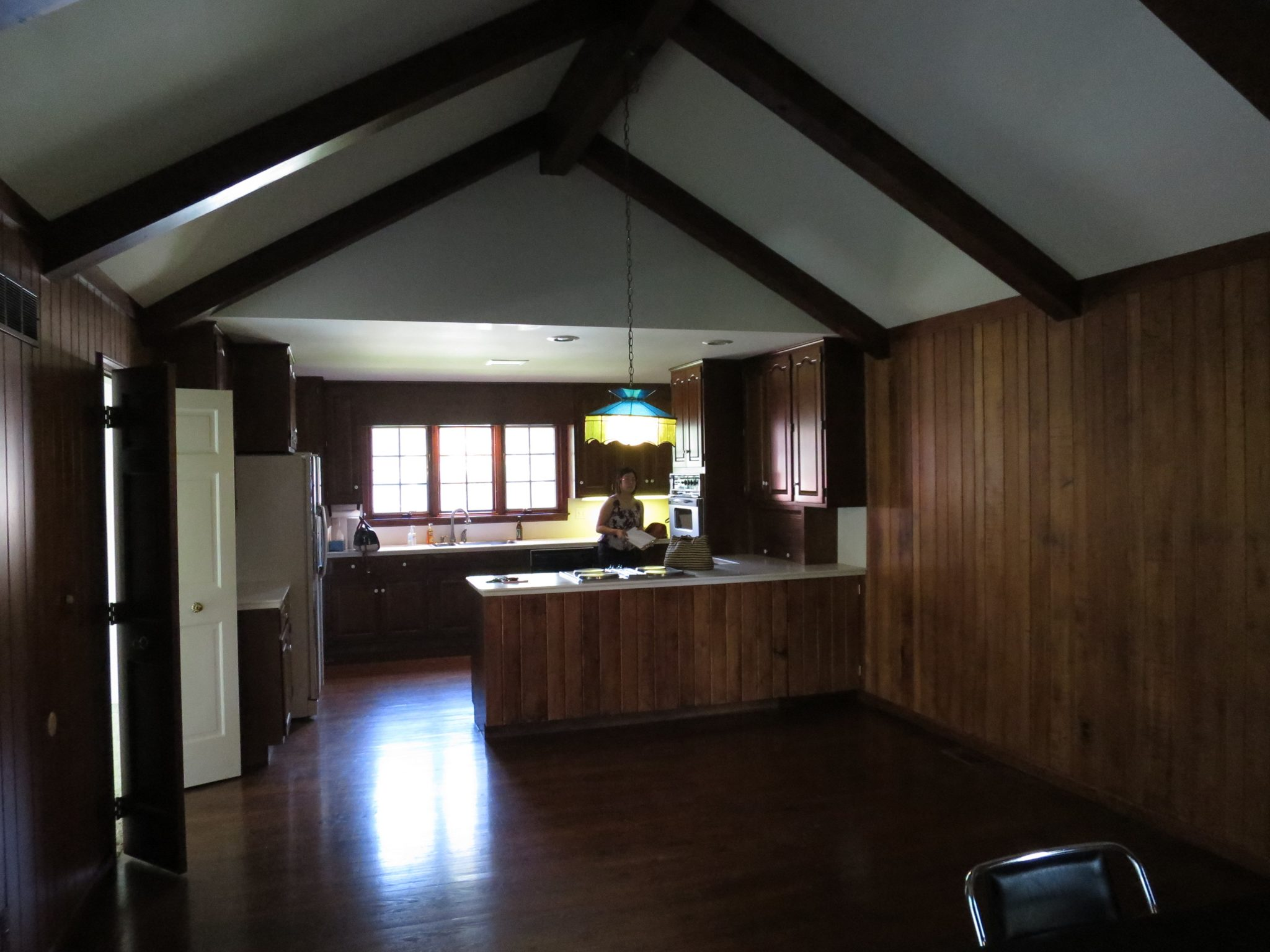 Before Kitchen Remodel Kansas City