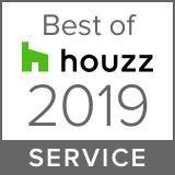 Houzz 2019 Service