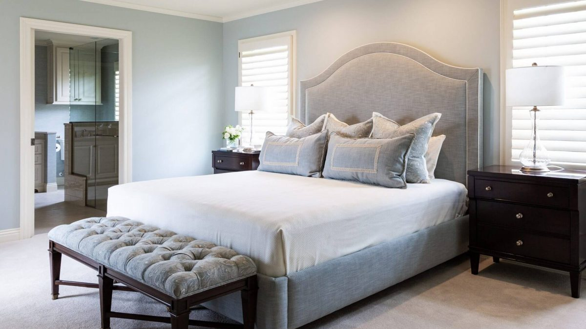 Tips For Creating A Dream Bedroom Design Connection Inc