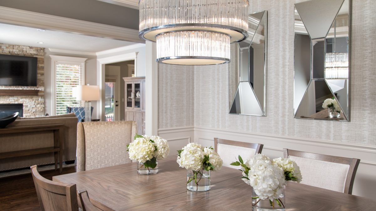 Six Design Tips For Statement Lighting